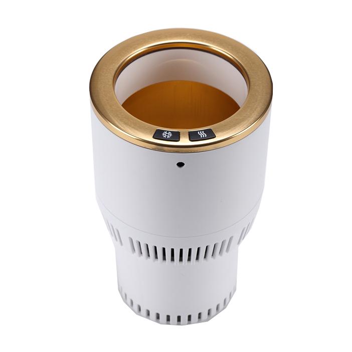 Термоподстаканник для подогрева и охлаждения напитков