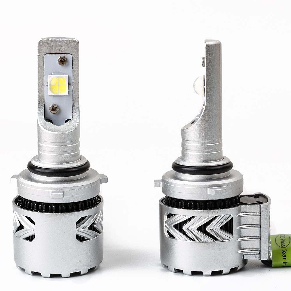 Светодиодные лампы Vizant 8S для линз,