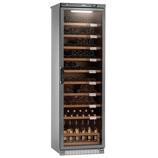 Холодильник Pozis ШВ 120  S