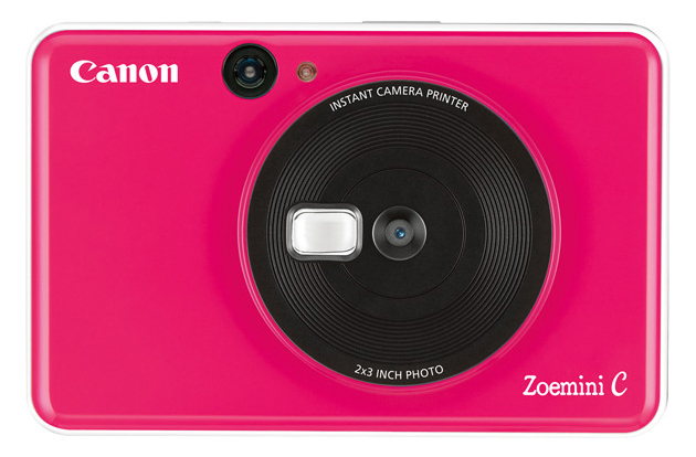 ЦФ Canon Zoemini C (CV 123 BGP)