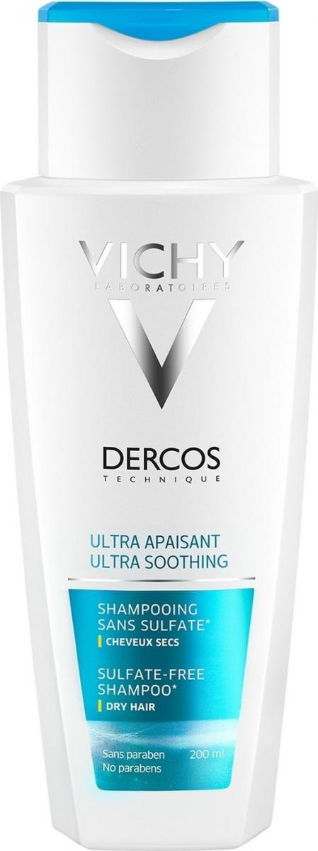 VICHY ULTRA SOOTHING DRY HAIR
