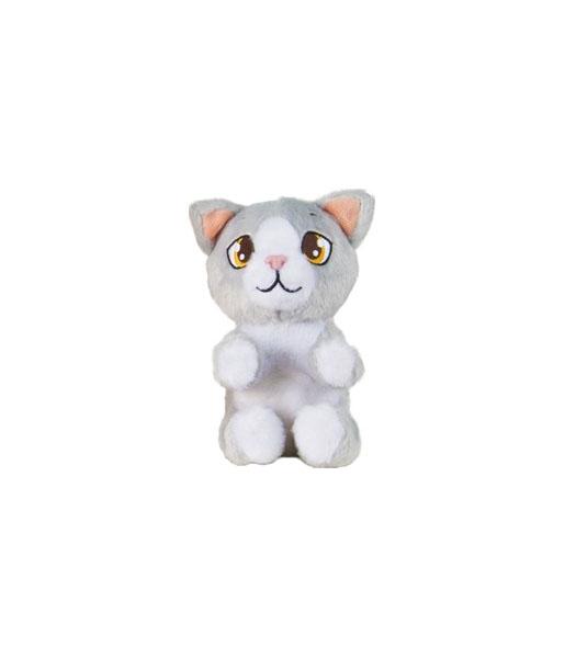 Купить Интерактивная игрушка IMC Toys «Котёнок» Цвет Серый, Интерактивные игрушки