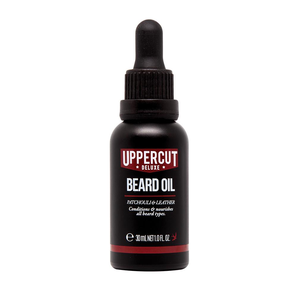 Масло для бороды UPPERCUT Beard Oil