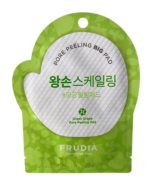 Купить Пилинг для лица Frudia Green Grape Pore Clear Peeling Pad