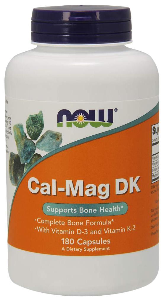 Cal Mag Dk Now капсулы 180 шт.
