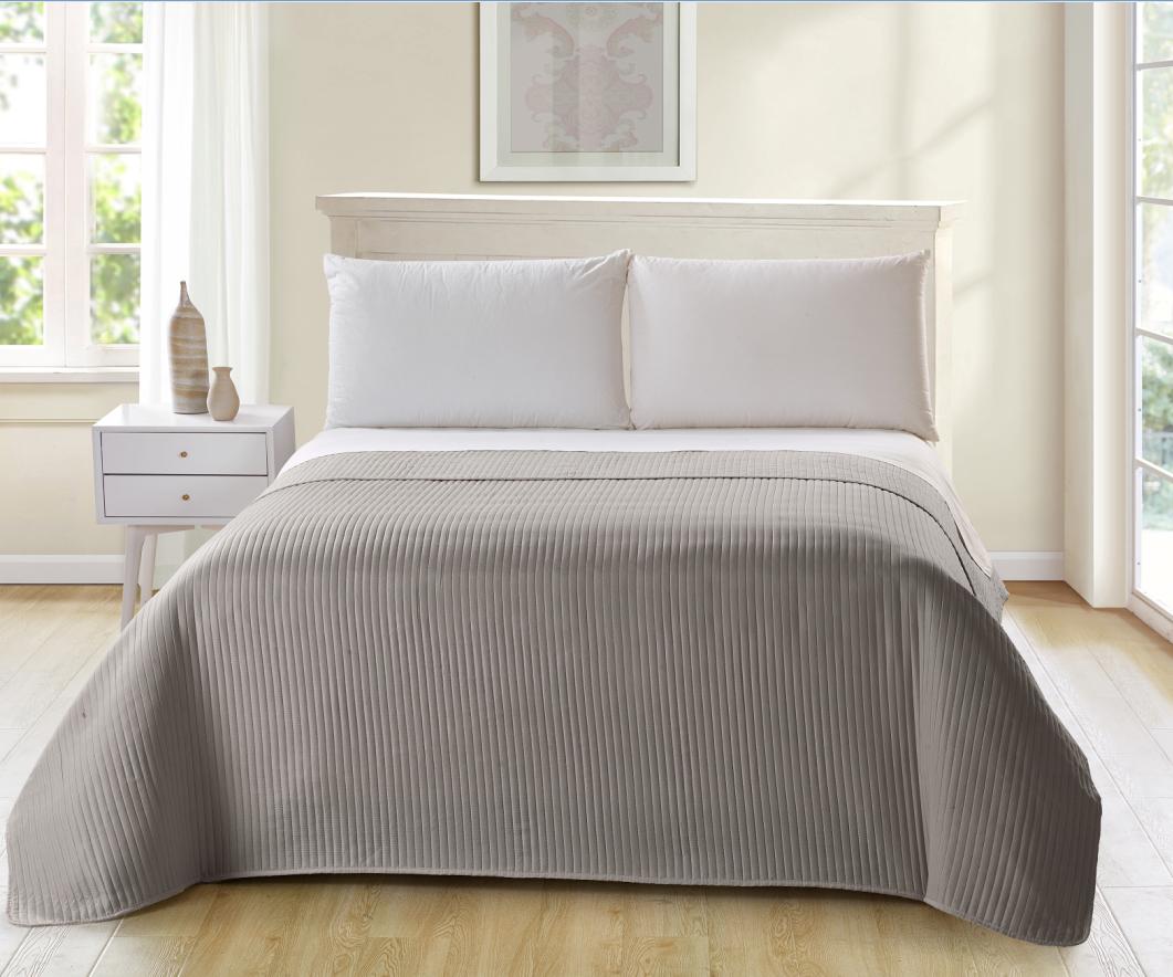 Покрывало для кровати SETA TEVES стеганое размер 220х240
