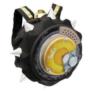Рюкзак Overwatch Junkrat Rip-Tire Backpack фото