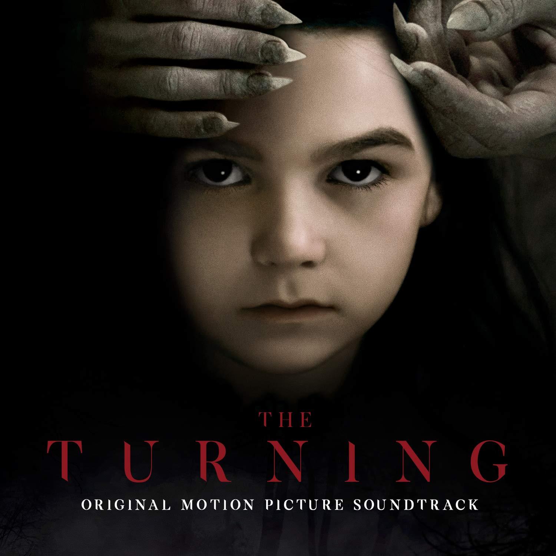 Original Motion Picture Soundtrack The Turning (Black Vinyl/Gatefold) фото