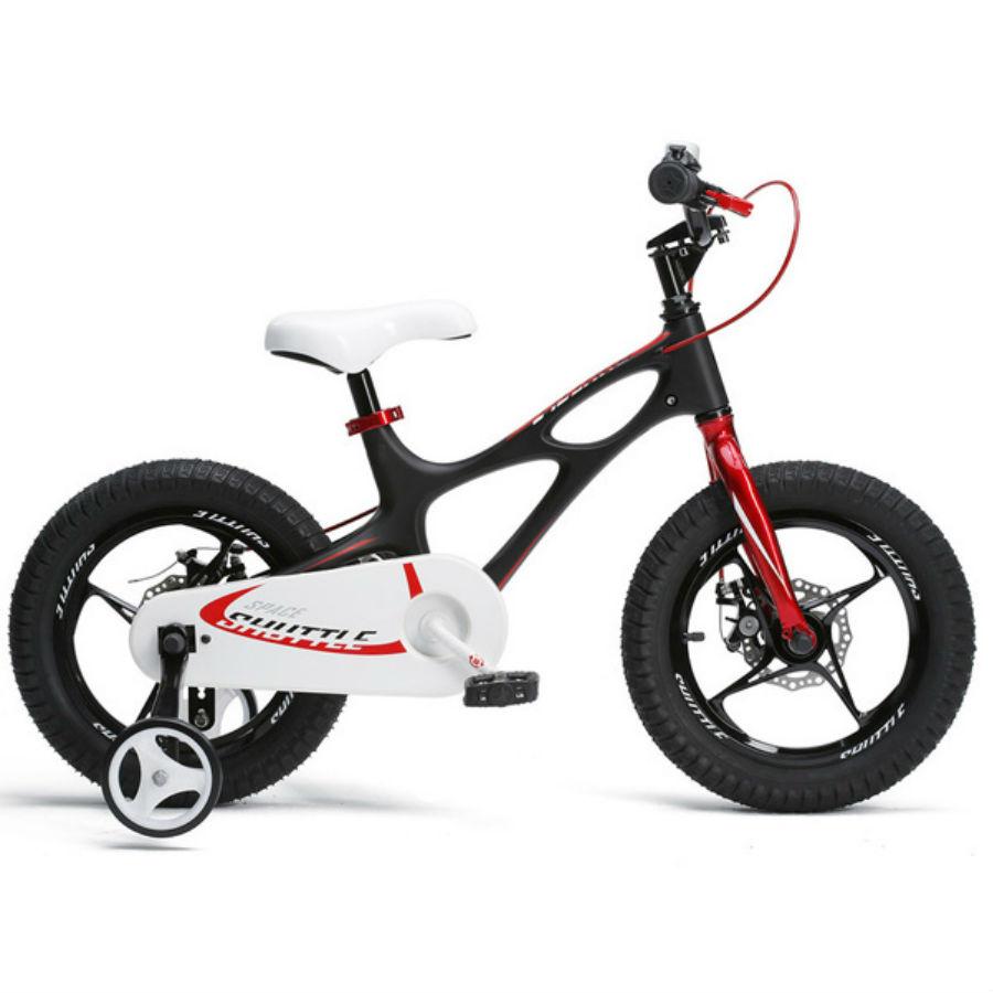 Детский 2-колесный велосипед Royal Baby Space Shuttle 16\