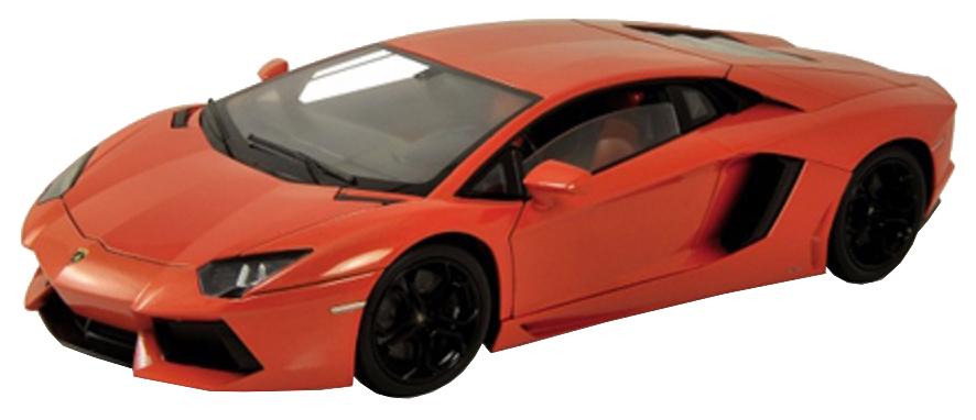 Коллекционная модель Welly Lamborghini Aventador LP700-4 1:87 73146