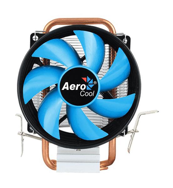 Кулер для процессора AeroCool Verkho 1 3P