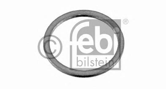 Кольцо уплотнительное Febi 03083