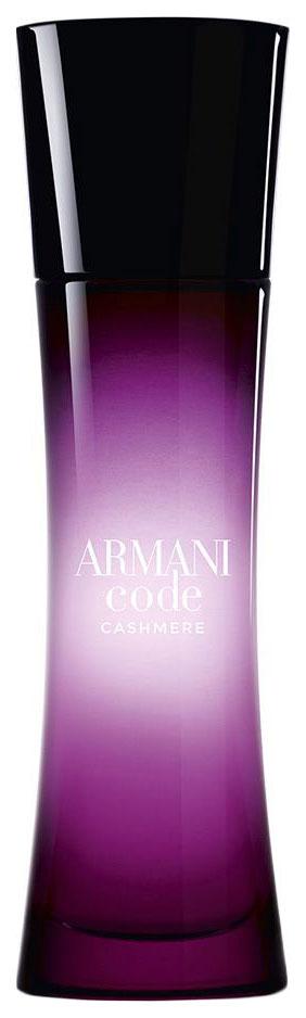 Парфюмерная вода Giorgio Armani Code Cashmere 30 мл фото