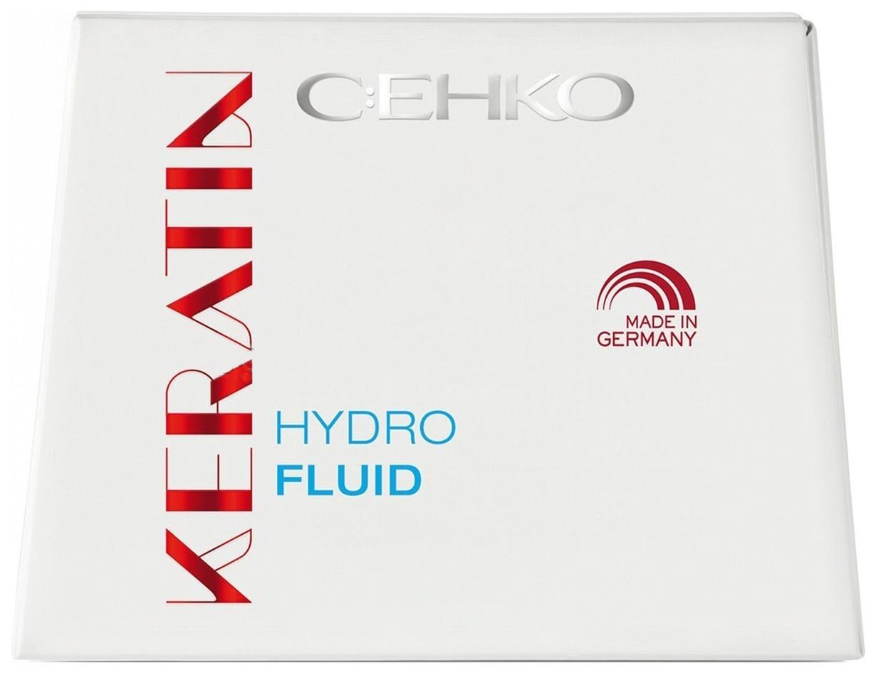 Увлажняющий флюид C:ehko Hydro Keratin Hair Fluid