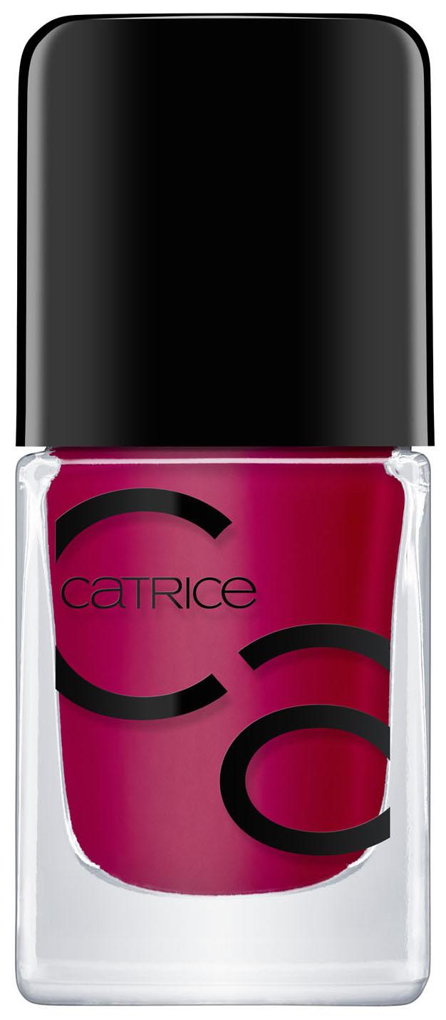 Лак для ногтей Catrice IcoNails Gel Lacquer 64 Sassy Polish With Good Habits 10,5 мл