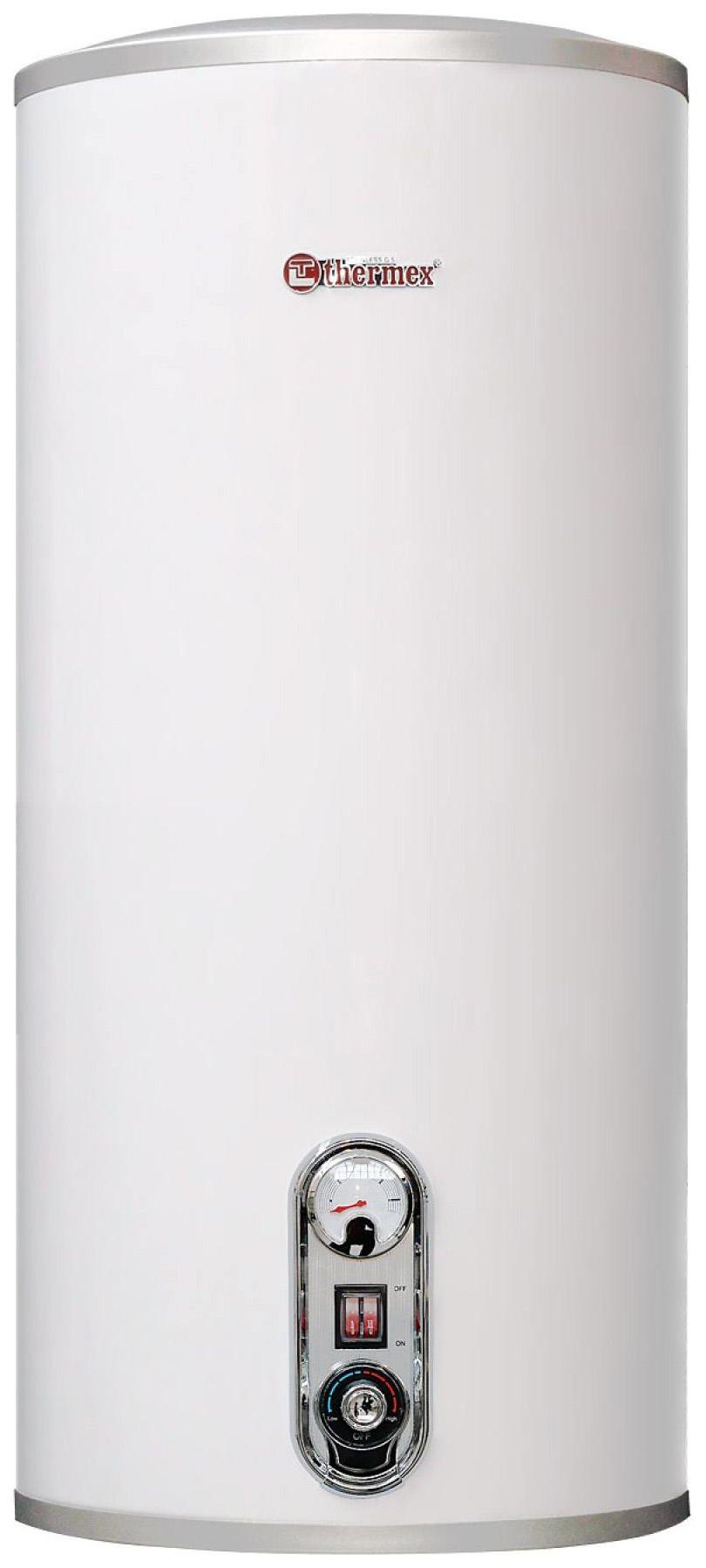 Водонагреватель накопительный THERMEX IR 80 V white/silver