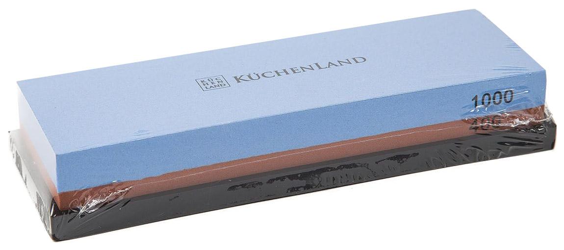 Точильный камень Kuchenland Accessories H1007 Белый