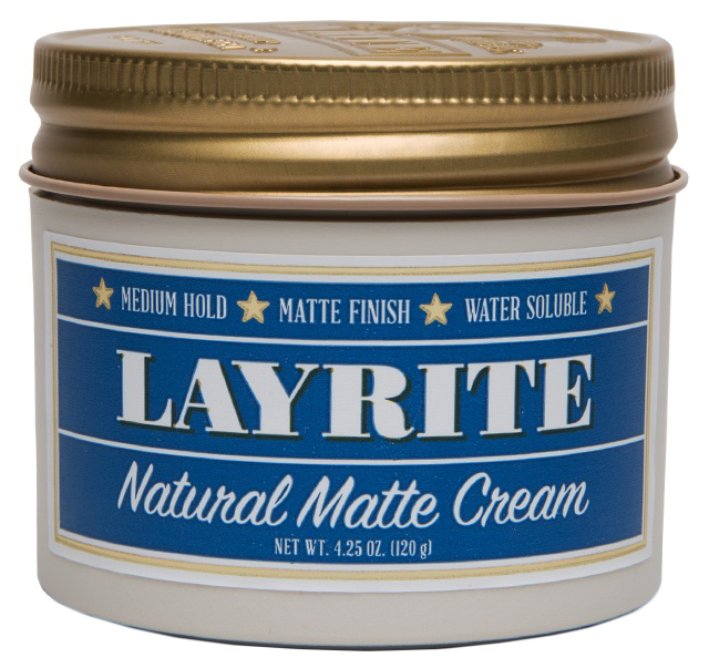 Средство для укладки волос Layrite Natural Matte