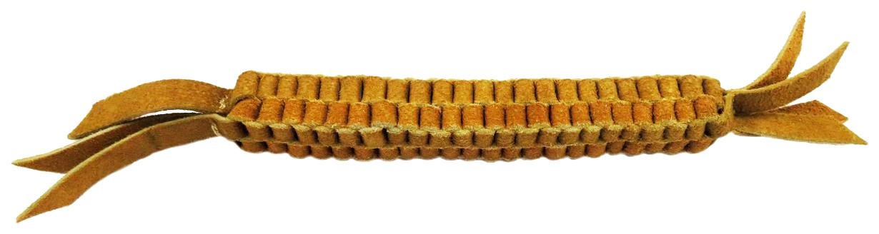 Жевательная игрушка для собак Ankur Плетенка