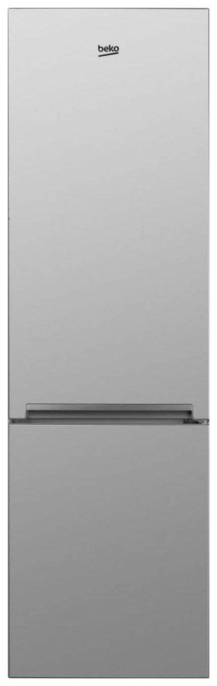 Холодильник Beko RCNK310KC0S Silver
