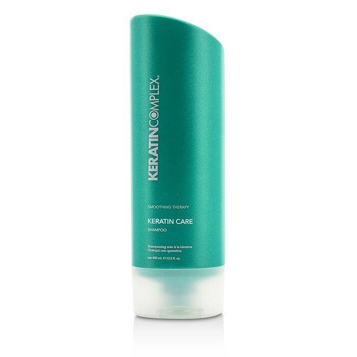 Шампунь для волос Keratin Complex Keratin Care Schampoo 400 мл фото