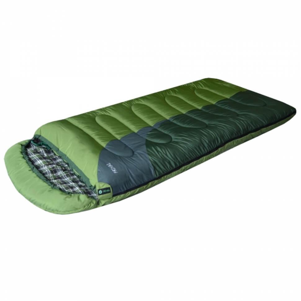 Спальный мешок Prival SPR0009-L Берлога левый