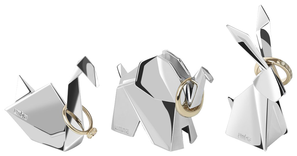 Подставка для украшений Umbra Origami 1010123