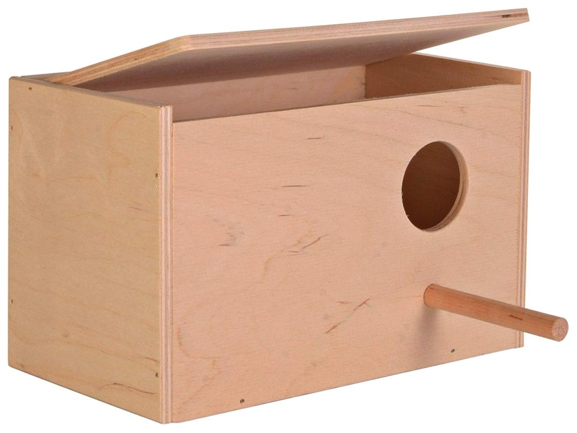 Скворечник Trixie Nesting Box 30x20x20 см