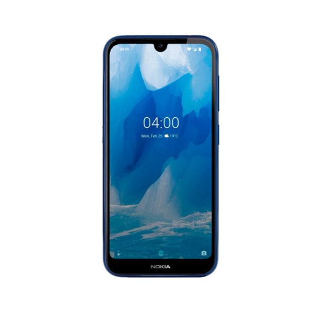 Смартфон Nokia 4,2 DS TA-1157 32Gb Blue фото