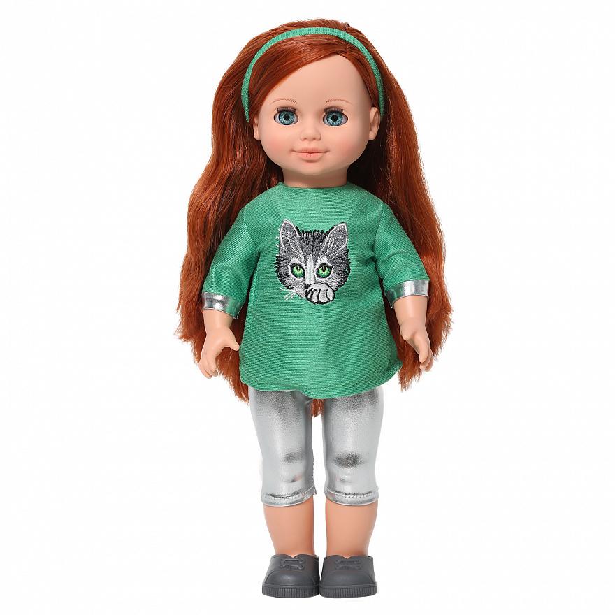 Купить Кукла ВЕСНА В3659/о Анна Кэжуал 1 (озвученная), Весна, Классические куклы