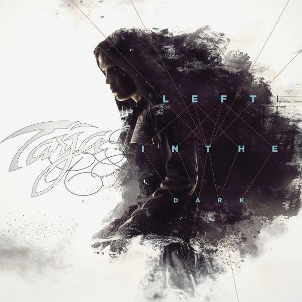 Tarja Turunen Left In The Dark (RU)(CD)