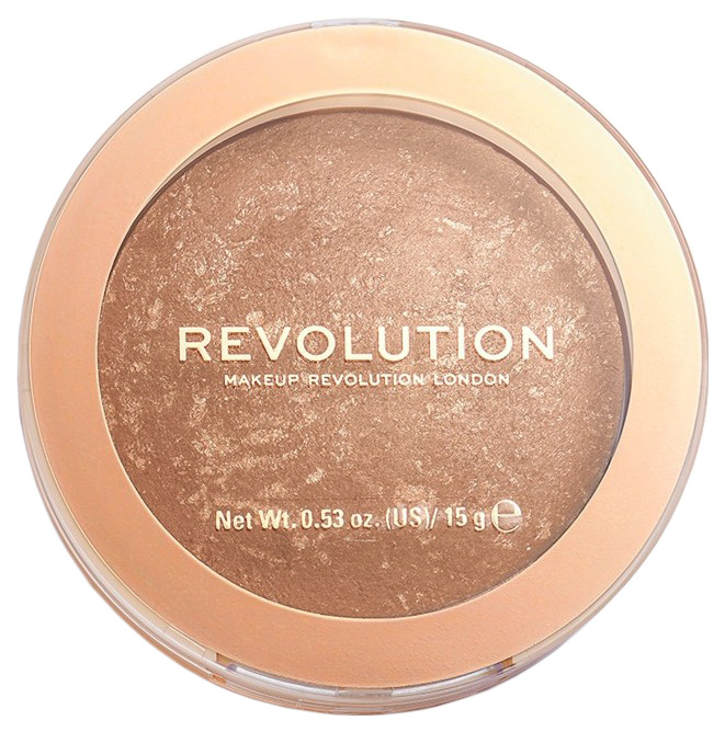 Бронзер Makeup Revolution Revolution Bronzer Reloaded Long