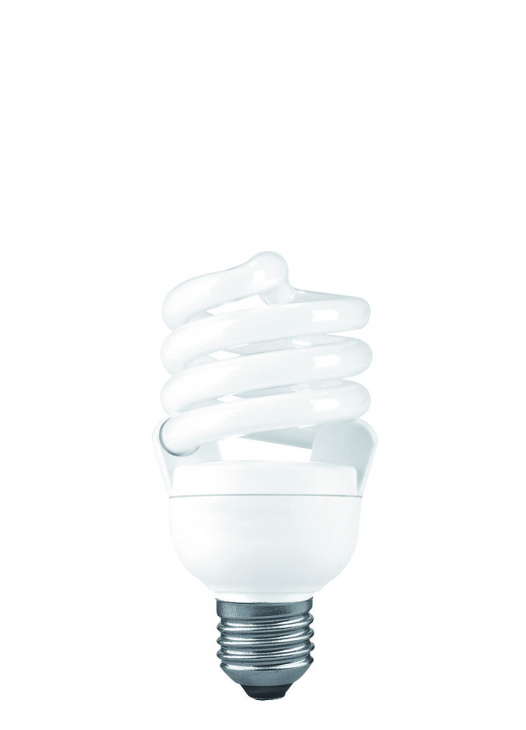 Люминесцентная Лампочка Paulmann 88017