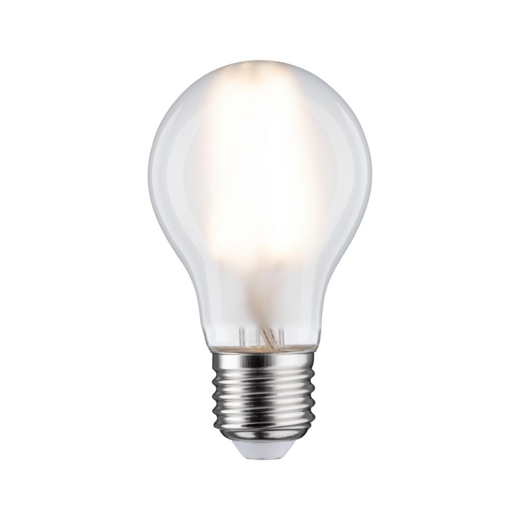 Лампа стандартная LED Fil AGL 806lm E27 7,5W matt dim 28700
