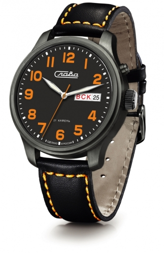 Наручные механические часы Слава Традиция 1244419/300-2428