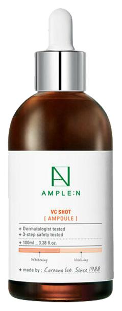 Ампула витаминная Amplen VC Shot Ampoule 100мл