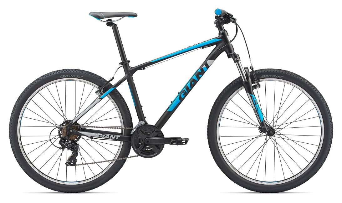 Велосипед Giant ATX 3 27.5 2019 18\