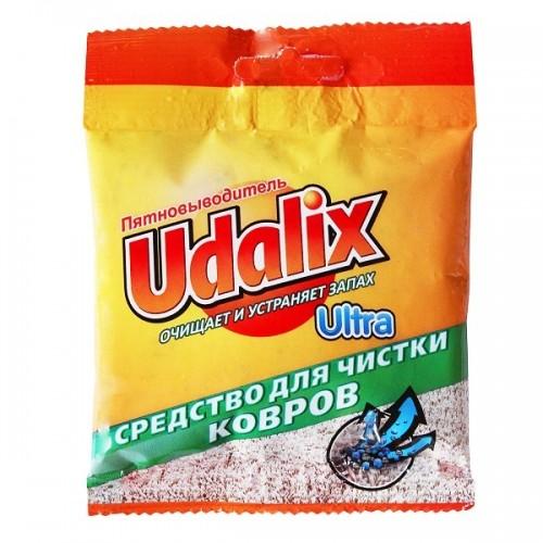 Udalix Ultra Средство для чистки ковров