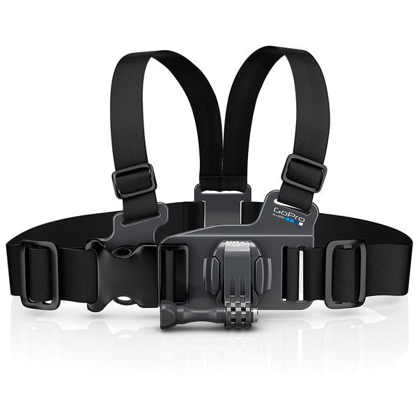 Детское крепление на грудь GoPro Jr. Chesty: Chest Harness (ACHMJ-301)