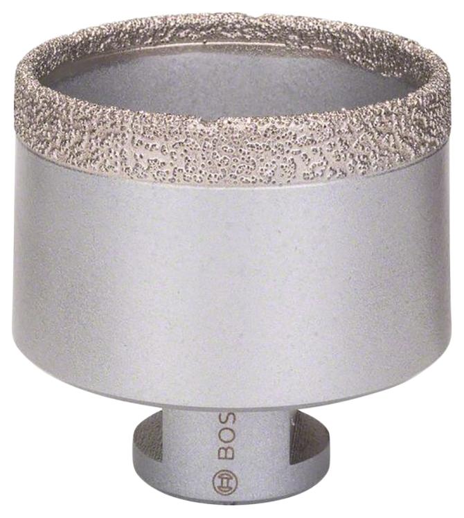 Алмазная коронка по керамограниту/стеклу для дрелей, шуруповертов