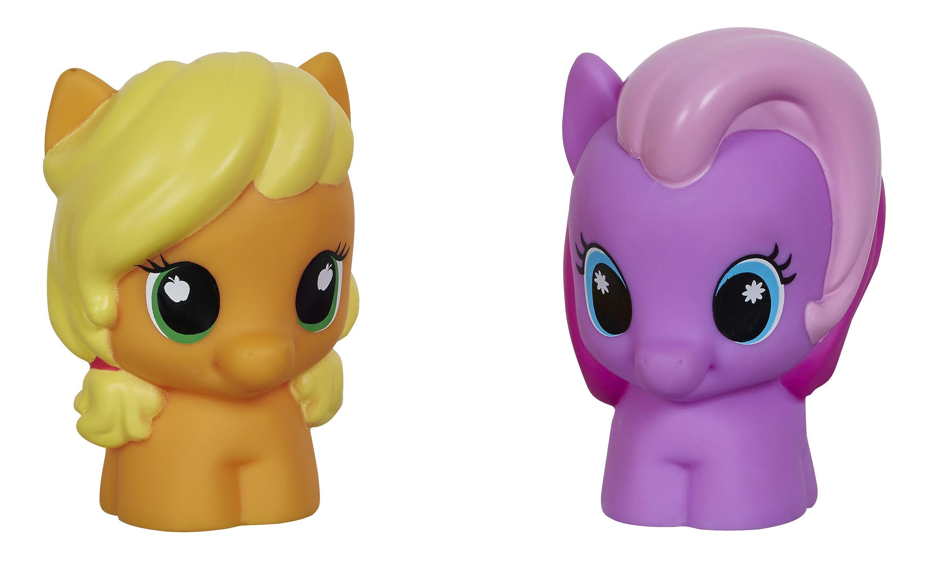 Фигурка My little Pony Пони-малышки B1910 B2598 фото