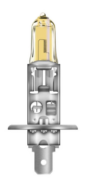Лампа галогенная автомобильная OSRAM 62150FBR DuoBox фото