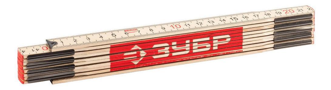 Складной метр Зубр 3424-2_z01
