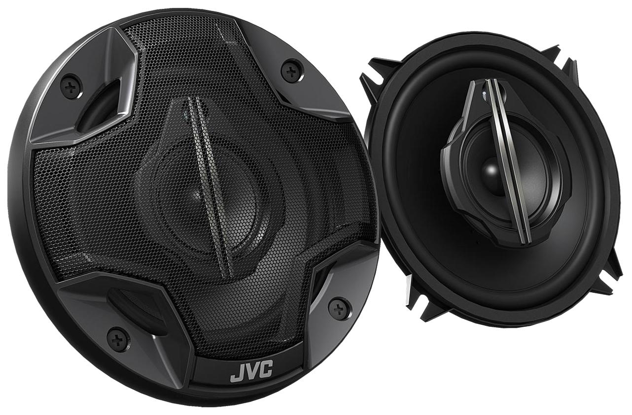 Колонки JVC CS-HX539 коаксиальная 3-полосная 13см 40Вт-230Вт фото