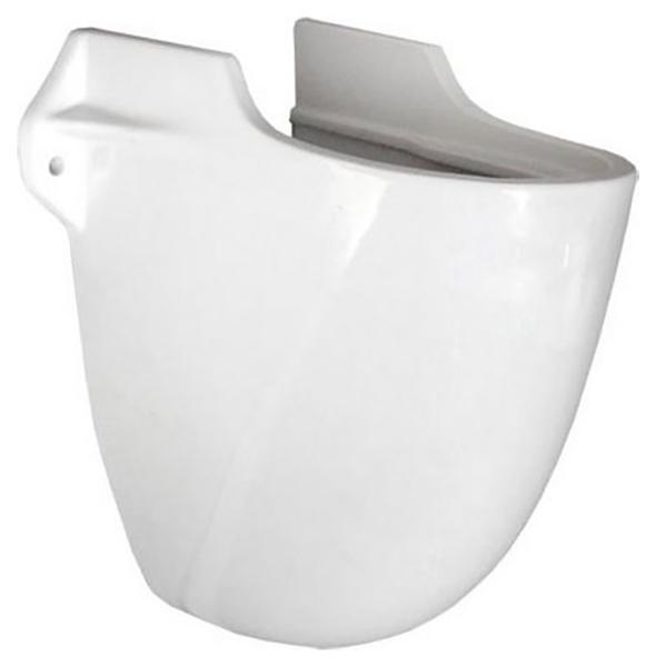 Полупьедестал Ideal Standard Ocean W306101 Белый w306101 по цене 1 703