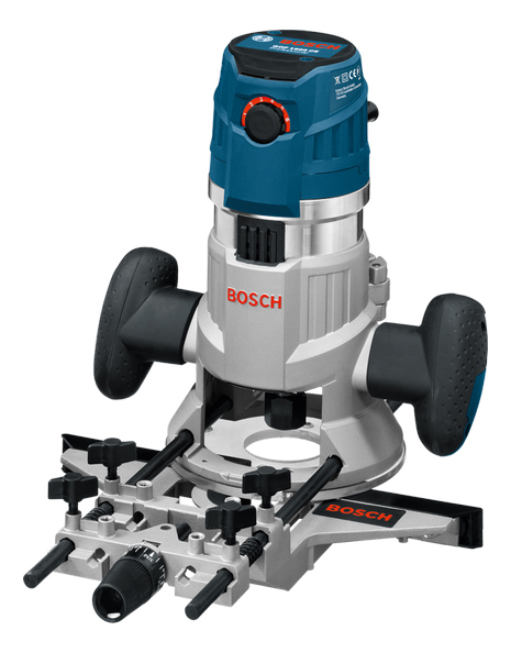 Сетевой фрезер Bosch GMF 1600 CE (601624022) 601624022