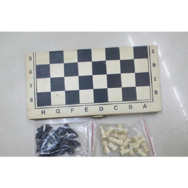 Настольная игра Shantou Шахматы D22036