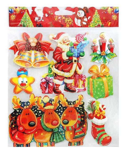 Поезд Деда Мороза, Аппликация из бумаги Белоснежка Поезд Деда Мороза, Детские аппликации  - купить со скидкой