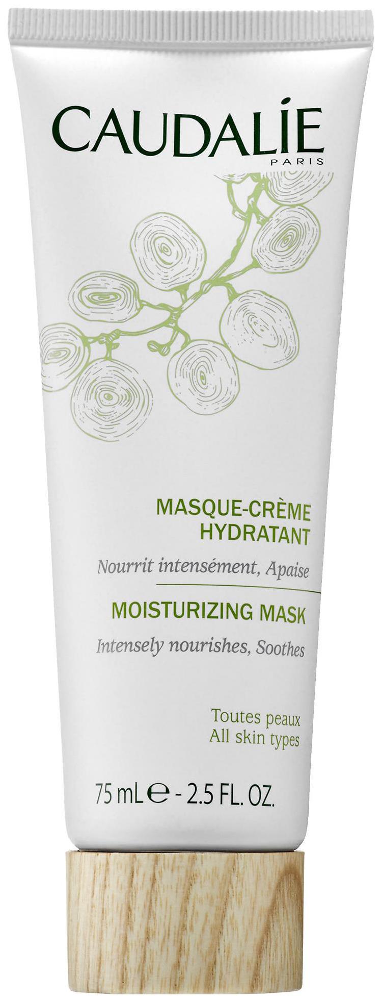 Маска для лица Caudalie Masque-Crème Hydratant 75 мл