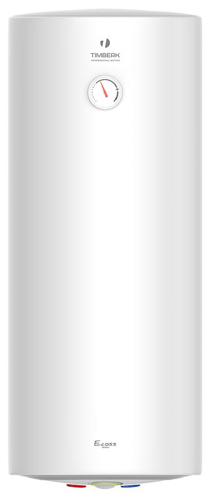 Водонагреватель накопительный Timberk Ecoss RS1 SWH RS1 80 VH white
